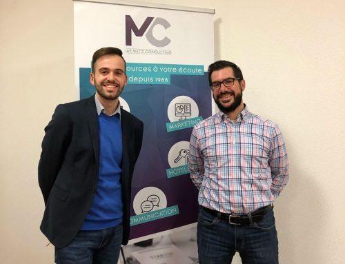 Conférence sur les perspectives de carrière au Luxembourg: Metz Consulting